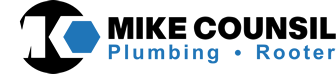 Mike Counsil Plumbing & Rooter