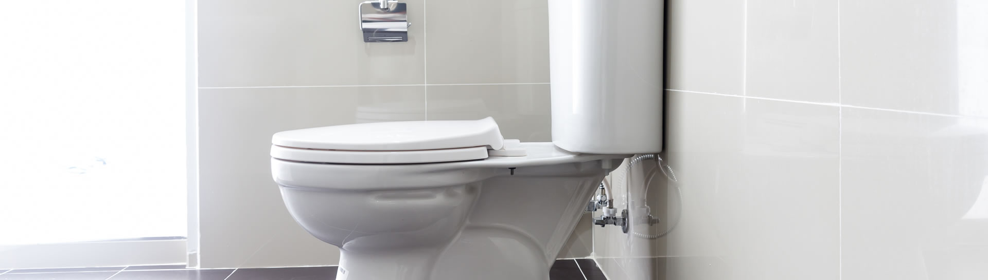 Toilet Fixtures in San Jose, CA | Mike Counsil Plumbing and Rooter