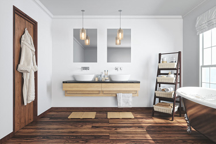 There Are Plenty Of Simpler Ways To Renovate Your Bathroom That You Can Do  Even On A Limited Budget. Here Are Some Cost Effective Ways To Give Your  Bathroom ...