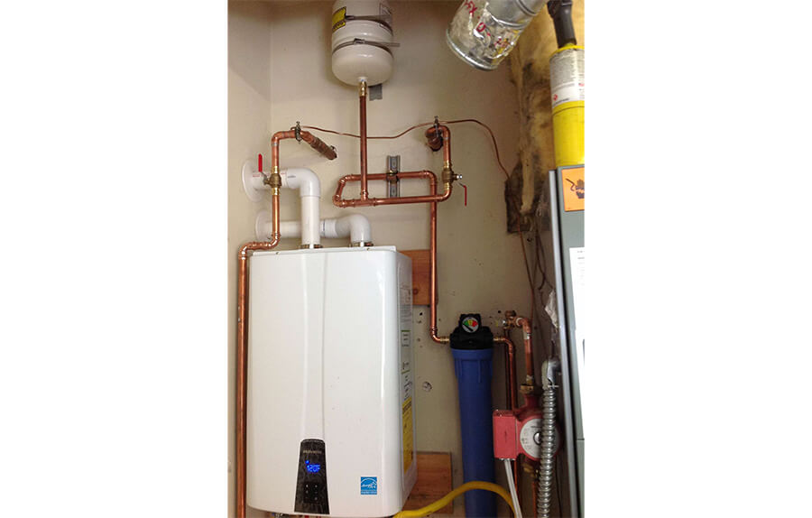New Water Heater Regulation by Mike Counsil Plumbing